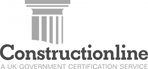 Constructionline UK Government Certfication Service